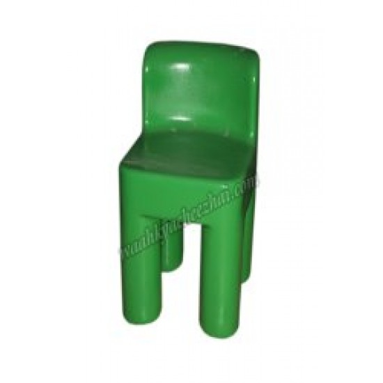 Attractive Green Chair