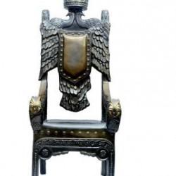 Emperor British Design Arm Chair-Set Of 6