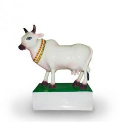 Donation Box- Cow