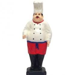 Fiber Kitchen Head - Chef