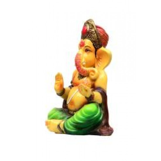 Lord Ganesha Multi-color