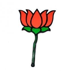 BJP 2D Kamal Logo