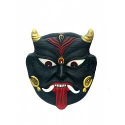 Nazar Battu - Protection Face -Wall Hanging