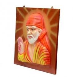 Sai Baba 3D Wall Mural