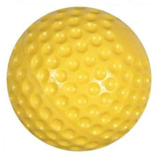 12 Nos Cricket PU Dimple Ball