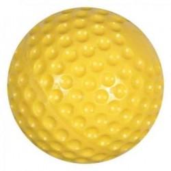 12 Nos PU Dimple Cricket Ball