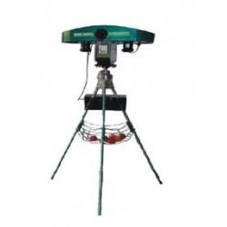 Base Model For Tennis Ball-Cricket Bowling Machine