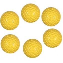 Cricket Dimple Ball (PU)- 6 Balls