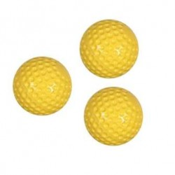 Cricket Dimple Ball (PU)-3 Balls