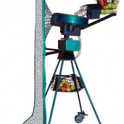 Dynamic Bowler -Cricket Bowling Machine