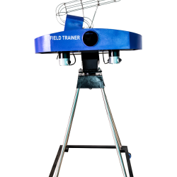 Field Trainer (with Auto Feeder)-Cricket Bowling Machine