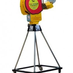Fun Bowler-Cricket Bowling Machine