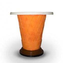 Ice Cream Cone Shape Table