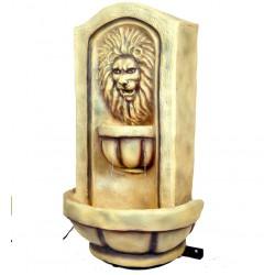 Lion Face Fountain