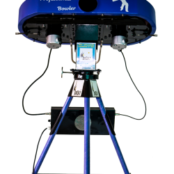 Professional Bowler (Deluxe) -Cricket Bowling Machine