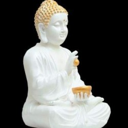 Small Gautam Lord Buddha Showpiece