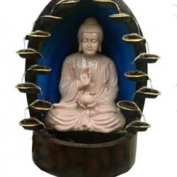 Multi Step Buddha Water Fountain